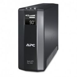 APC Back-UPS Pro sistema de alimentación ininterrumpida (UPS) Línea interactiva 900 VA 540 W BR900G-GR