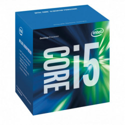 Intel Core i5-7500 processore 3,4 GHz Scatola 6 MB Cache intelligente BX80677I57500