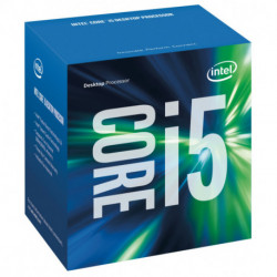 Intel Core i5-7600K processore 3,8 GHz Scatola 6 MB Cache intelligente BX80677I57600K