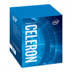 Intel Celeron G4900 Prozessor 3,1 GHz Box 2 MB Smart Cache BX80684G4900