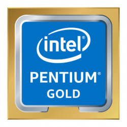 Intel Pentium Gold G5400 processore 3,7 GHz Scatola 4 MB BX80684G5400