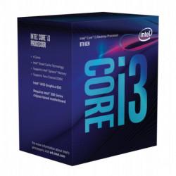 Intel Core i3-8300 processeur 3,7 GHz Boîte 8 Mo BX80684I38300