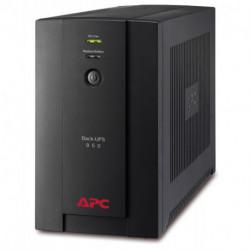 APC Back-UPS alimentation d'énergie non interruptible Interactivité de ligne 950 VA 480 W 6 sortie(s) CA BX950UI