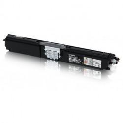 Epson High Capacity Toner Cartridge Black 2.7k C13S050557