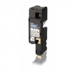 Epson Cartucho de tóner cian alta capacidad 1.4k C13S050613
