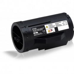 Epson Return High Capacity Toner Cartridge Black 10k C13S050691