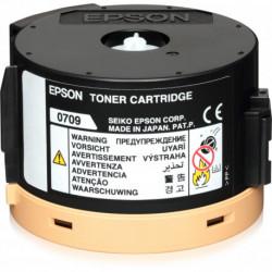 Epson AL-M200/MX200 Toner de Capacidade Padrão 2,5k C13S050709