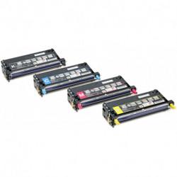 Epson Toner Magenta Monobloc Haute capacité (9 000 p) C13S051125