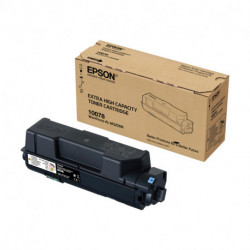 Epson Extra High Capacity Toner Cartridge Black C13S110078
