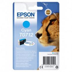 Epson Cartuccia Ciano C13T07124012