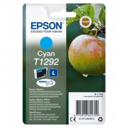 Epson Cartuccia Ciano C13T12924012