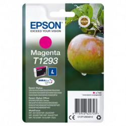 Epson Apple Cartucho T1293 magenta C13T12934012