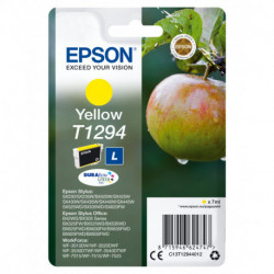 Epson Apple Cartuccia Giallo C13T12944012