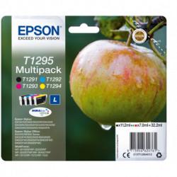 Epson Apple Mutipack 4 colori C13T12954012