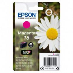 Epson Daisy Cartuccia Magenta C13T18034012