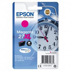 Epson Alarm clock C13T27134012 tinteiro Original Magenta 1 peça(s)