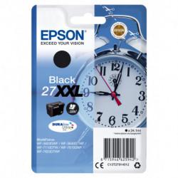 Epson Alarm clock Singlepack Black 27XXL DURABrite Ultra Ink C13T27914012