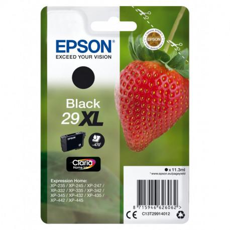 Epson Strawberry Cartouche FraiseEncre Claria Home N (XL) C13T29914012