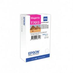 Epson Cartucho T70134010 magenta XXL C13T70134010