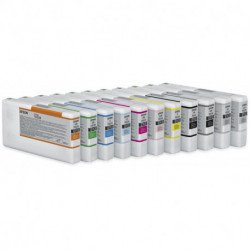 Epson T9133 Vivid Magenta Ink Cartridge (200ml) C13T913300