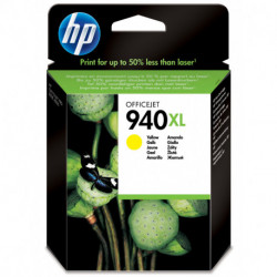 HP 940XL Original Amarillo 1 pieza(s) C4909AE