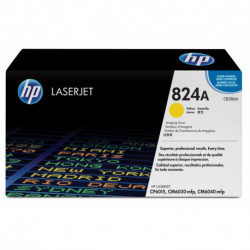 HP 824A bateria de impressora CB386A