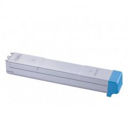 Samsung CLX-C8380A toner cartridge Original Cyan 1 pc(s) CLX-C8380A/ELS