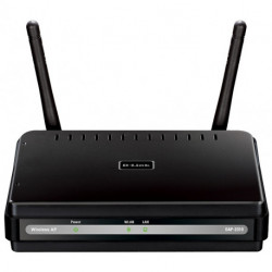 D-Link AirPremier DAP-2310 punto accesso WLAN 1000 Mbit/s Supporto Power over Ethernet (PoE)