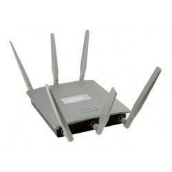 D-Link DAP-2695 punto de acceso WLAN 1750 Mbit/s Energía sobre Ethernet (PoE)
