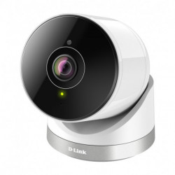 D-Link DCS-2670L câmara de segurança Câmara de segurança IP Interior e exterior Domo Teto 1920 x 1080 pixels