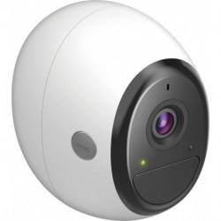 D-Link mydlink Pro Caméra de sécurité IP Intérieure et extérieure Dome Plafond/mur 1920 x 1080 pixels DCS-2800LH-EU