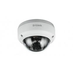 D-Link DCS-4602EV câmara de segurança Câmara de segurança IP Interior e exterior Domo Teto/parede 1920 x 1080 pixels