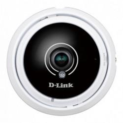 D-Link DCS-4622 câmara de segurança Câmara de segurança IP interior Domo Teto 1920 x 1536 pixels