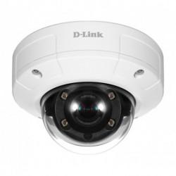 D-Link DCS-4633EV câmara de segurança Câmara de segurança IP Exterior Domo Teto/parede 2048 x 1536 pixels