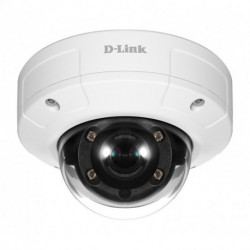 D-Link DCS-4633EV security camera IP security camera Outdoor Dome Ceiling/Wall 2048 x 1536 pixels