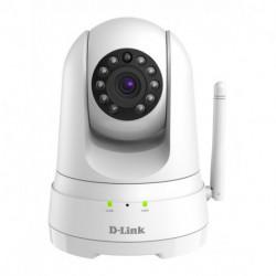 D-Link Caméra intérieure panoramique horizontale/verticale Full HD mydlink DCS‑8525LH DCS-8525LH