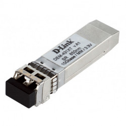 D-Link DEM-431XT network transceiver module Fiber optic 10000 Mbit/s SFP+ 850 nm