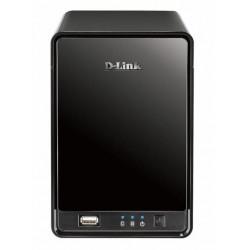 D-Link DNR-322L Video-Server/-Encoder 192 fps