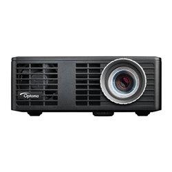 Optoma ML750e vidéo-projecteur DLP WXGA (1280x800) Compatibilité 3D Vidéoprojecteur portable Noir