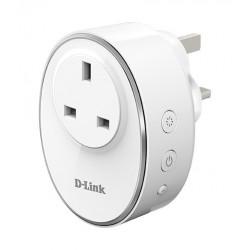 D-Link DSP-W115 smart plug White 3680 W