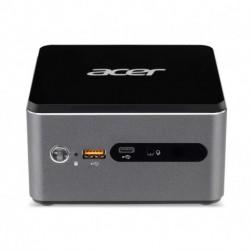 Acer Revo VEN76G Intel® Core™ i3 de 7e génération i3-7130U 4 Go DDR4-SDRAM 128 Go SSD Noir, Gris Mini PC DT.VRGET.020