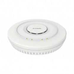 D-Link DWL-6610AP point d'accès réseaux locaux sans fil 1200 Mbit/s Connexion Ethernet, supportant l'alimentation via ce por...
