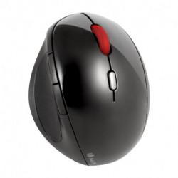 NGS EVO Ergo ratón RF inalámbrico Óptico 2400 DPI mano derecha EVOERGO