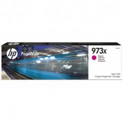 HP 973X Original Magenta F6T82AE