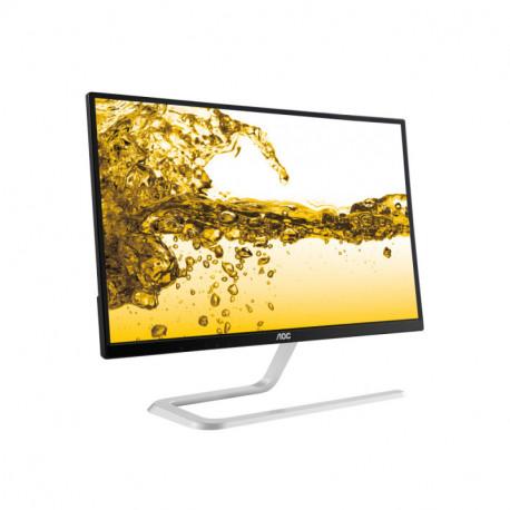 AOC I2781FH monitor de ecrã plano 68,6 cm (27) Full HD LED Preto
