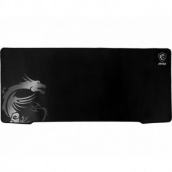MSI Agility GD70 Black Gaming mouse pad J02-VXXXXX1-EB9