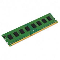 Kingston Technology ValueRAM KVR13N9S8/4 module de mémoire 4 Go DDR3 1333 MHz