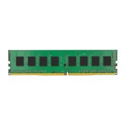 Kingston Technology ValueRAM KVR24N17S6/4 module de mémoire 4 Go DDR4 2400 MHz