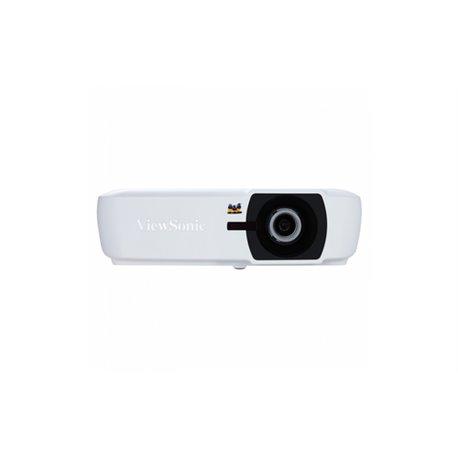 Viewsonic PA505W videoproyector 3500 lúmenes ANSI DLP WXGA (1280x800) Proyector para escritorio Blanco