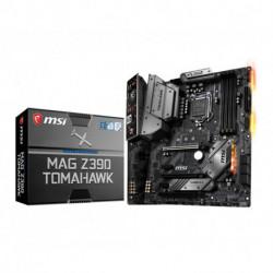 MSI MAG Z390 Tomahawk carte mère LGA 1151 (Emplacement H4) ATX Intel Z390
